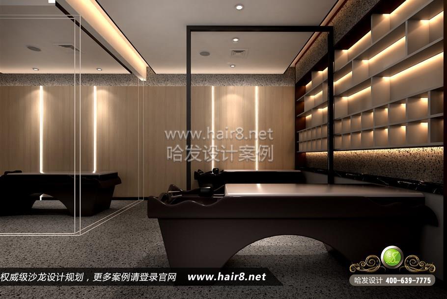 浙江省丽水市丝雨美业养生护肤美发造型图2