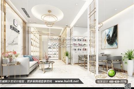 北京市盛腾美业护肤造型图3
