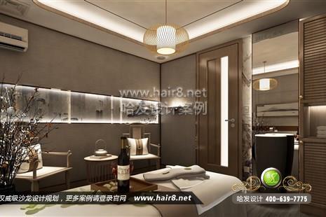 广东省珠海市尚艺美容护肤造型图3