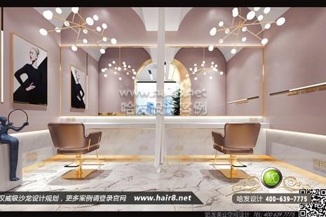 贵州省贵阳市东美国际美容美发图2