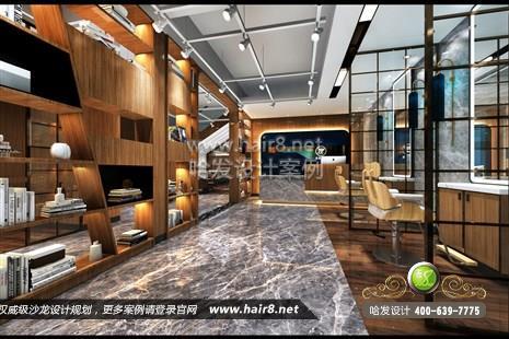 广东省汕头市发艺人生美容美发护肤和洗SPA图10