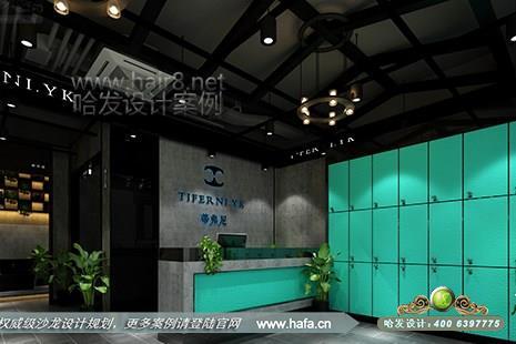 桂林市蒂弗尼护肤造型养生会所图5