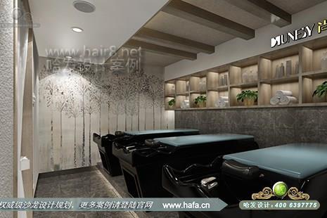 广东省广州市尚艺美容护肤造型图8