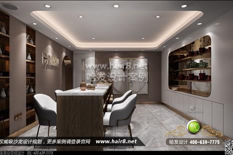 浙江省杭州市香港星典国际美容美发图2
