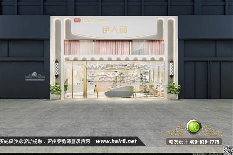 贵州省安顺市伊人阁红发廊潮牌店图5