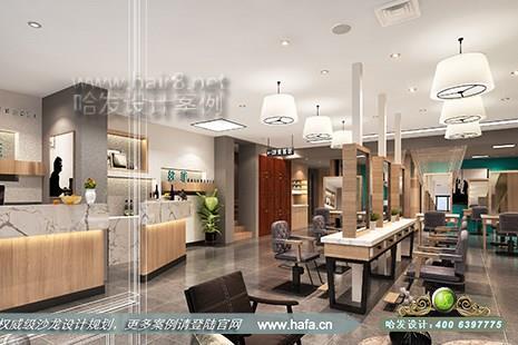 湖南省长沙市拉菲造型图1
