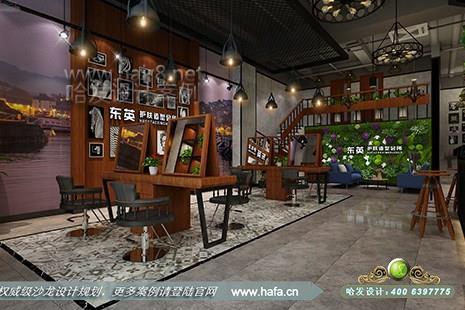 陕西省渭南市东英护肤造型会所图1
