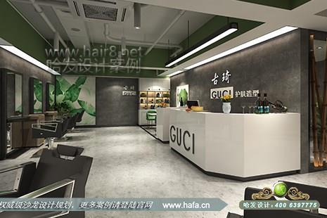 上海市古琦美容美发沙龙图5