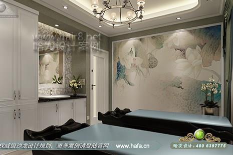 吉林省长春市丝艺专业美容美发养生会馆图3