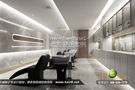 江苏省无锡市INstyle hair salon图5