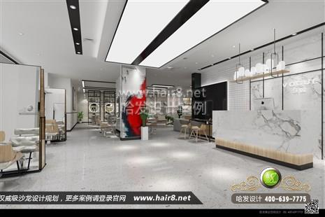 安徽省淮南市VOGUE沃阁风尚造型公馆美发美甲图2