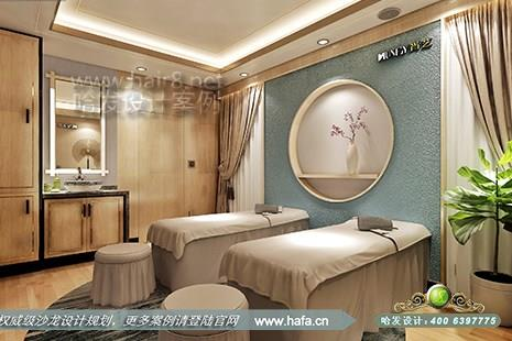广东省广州市尚艺美容护肤造型图6