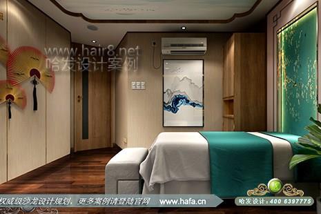 广东省佛山市华纳国际护肤造型图5