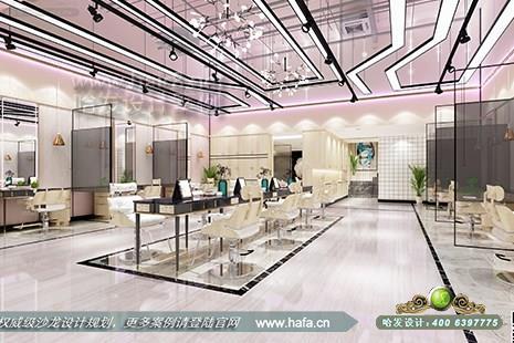江西省上饶市梳意造型 万达金街店图1
