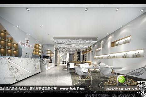 山东省临沂市玛素美容美发机构图18