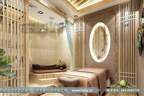 上海市晨诺美容美发沙龙图3