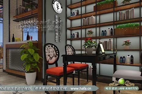 安徽省安庆市新丽美业剪神造型图2
