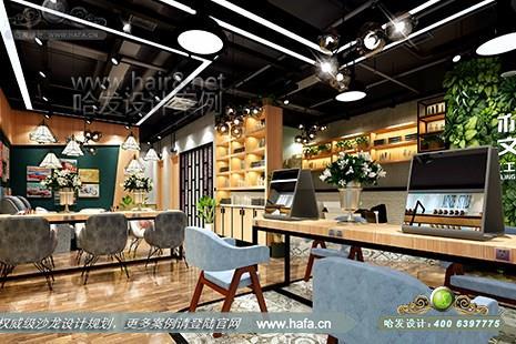 上海市亦文造型工作室图2