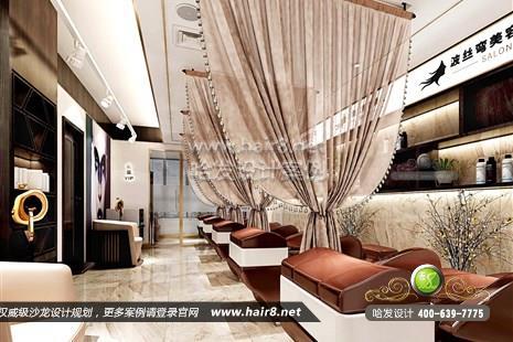 重庆市波丝弯美容美发沙龙图2