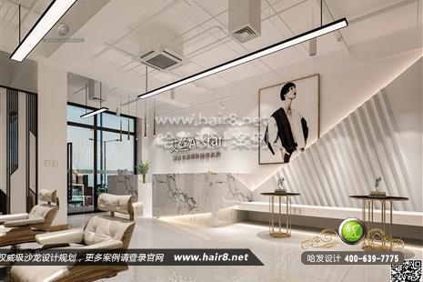 湖北省赤壁市艾丝A-star湖南卫视签约造型机构图1