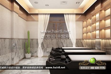 广东省揭阳市爱师美美容美发养生SPA连锁图4