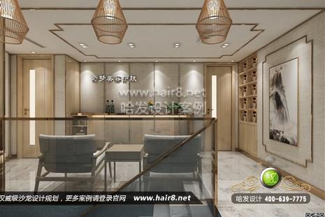 江西省南昌市奇梦护肤造型图3