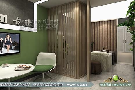 上海市古琦美容美发沙龙图2