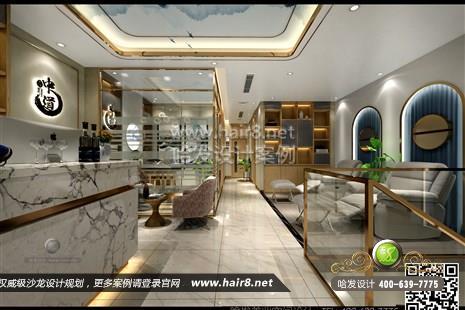 湖北省黄石市中道美学沙龙美容美甲造型SPA图5