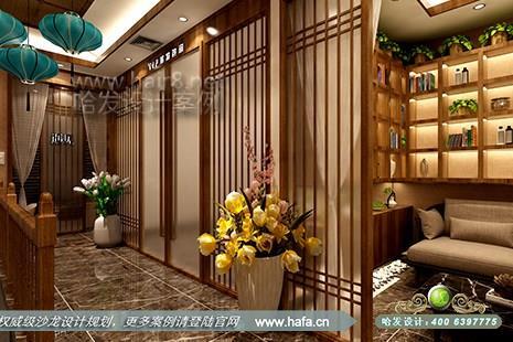 云南省昆明市遇见美容美发连锁第一分店图4