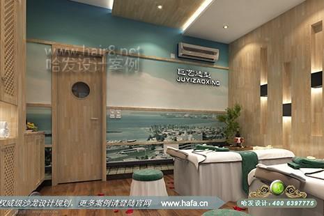 浙江省温州市名典美业巨艺造型图2