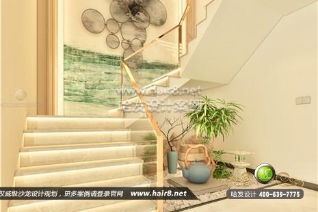 浙江省湖州市米兰国际养生护肤造型图6