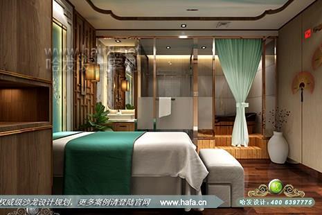 广东省佛山市华纳国际护肤造型图4