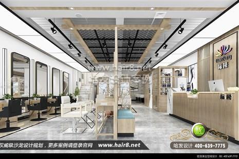 江苏省昆山市标榜护肤造型图1