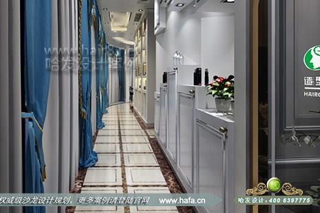 浙江省杭州市巴马美容养生SPA会所图7