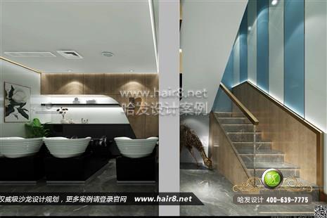 江苏省苏州市意念造型美容美发护肤造型图6
