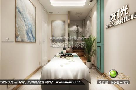 上海市逆时光美容养生健康管理中心图4