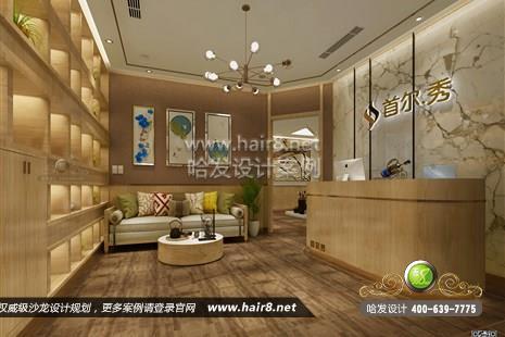 上海市首尔 · 秀护肤造型养生SPA图2