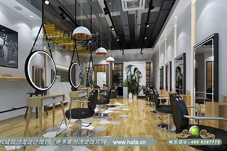 江苏省泰州市奈玖尔造型90GT专业女子美发沙龙图1