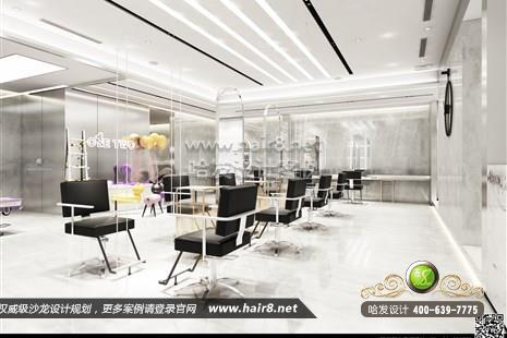 上海市O1E TWO美发图3
