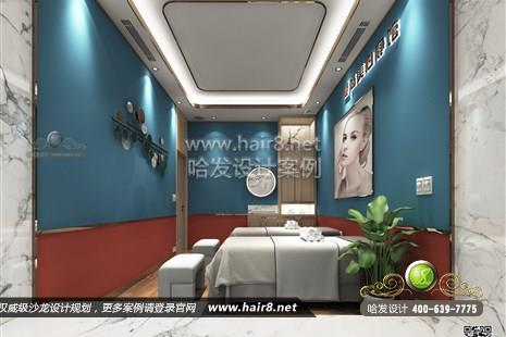 浙江省温州市爱尚美心境馆美容美发护肤造型SPA图3