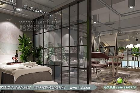 安徽省芜湖市娱乐圈专业美发美甲沙龙图4
