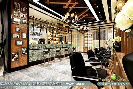 云南省昆明市欧泉造型美容美发护肤SPA图2
