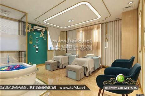 湖北省武汉市飞束瘦身养生护肤图3