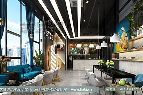 广东省东莞市第一频道美业连锁图4