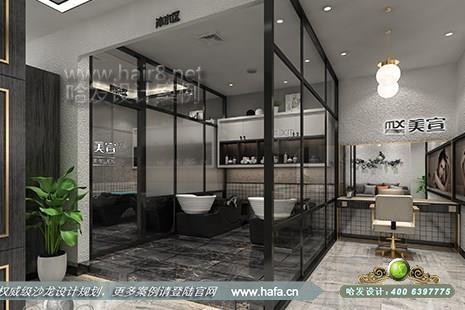 山东省济南市美宣美容美发专业机构图3