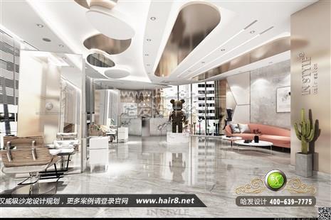 江苏省无锡市INstyle hair salon图1