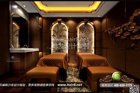 广东省汕头市发艺人生美容美发护肤和洗SPA图3