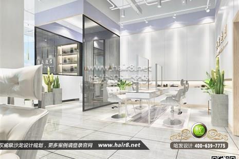 江西省上饶市原点造型hair salon图2