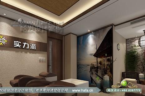 广东省揭阳市实力派永发美容美发沙龙图4