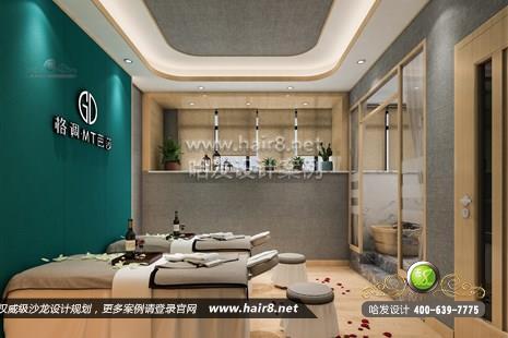 安徽省亳州市格调.芭莎美容美发护肤造型图5